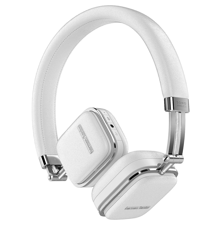 Harman Kardon Soho Wireless Mini Kopfhörer weiß