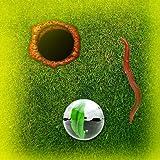 palle di marmo labirinto infinito: il worm parco giochi gioco kid cortile - Free Edition