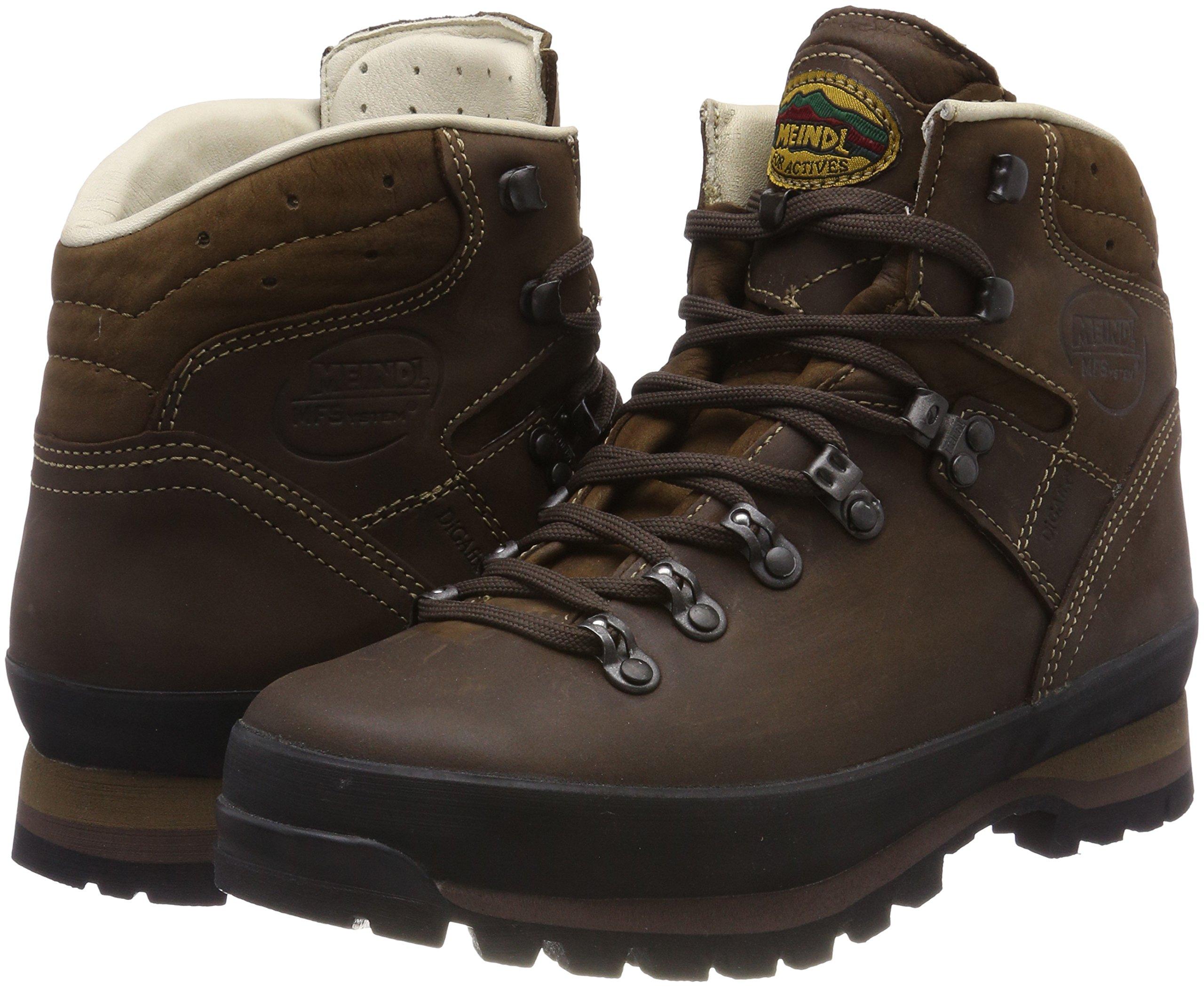 91WXe1V XBL - Meindl Women's Borneo Lady 2 MFS (XL) High Rise Hiking Shoes