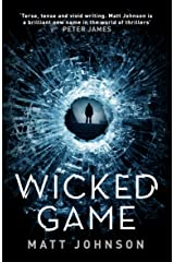 Wicked Game (Robert Finlay Book 1) Kindle Edition