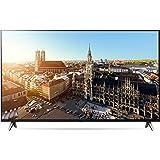 LG Electronics 49SM8500PLA.AEUD 123 cm (49 Zoll) Fernseher (NanoCell, 100 Hz, Triple Tuner, 4K Cinema HDR, Dolby Vision, Dolby Atmos, Smart TV) [Modelljahr 2019], mit Alexa-Integration