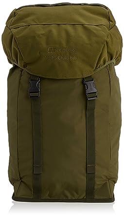 Berghaus Men's Military MMPS Grab Bag Ruck Sack - Cedar, One Size ...