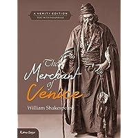 The Merchant of Venice (Text with Paraphrase) (Ratna Sagar Shakespeare)