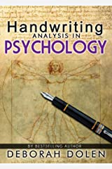 Handwriting Analysis in Psychology: Basic Theory (English Edition) Format Kindle