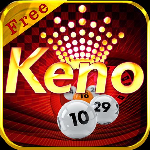 Video Keno Free - Star Casino Games for Kindle Fire with Cleopatra Bonus Bingo Eggs App (Slot Spiele Für Computer)