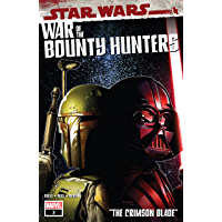 Star Wars: War Of The Bounty Hunters (2021) #3 (of 5) (English Edition)