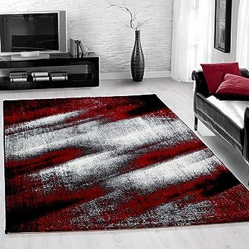 amazon.de: modern designer teppich für wohnzimmer, gästezimmer ... - Teppich Fur Wohnzimmer