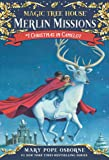 Christmas in Camelot (Magic Tree House (R) Merlin Mission, Band 1)