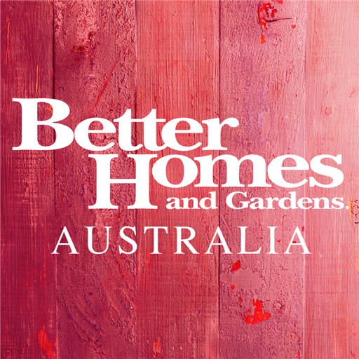 Better Homes and Gardens - And Better Homes Gardens-software