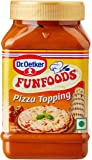 Funfoods Pizza Topping, 325g