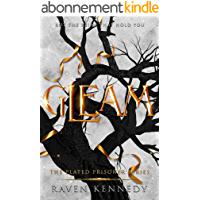 Gleam (The Plated Prisoner Series Book 3) (English Edition)