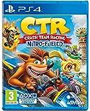Crash Team Racing - Nitro Fueled (PS4)