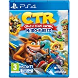 Crash Team Racing Nitro-Fueled - PS4 PC DVD