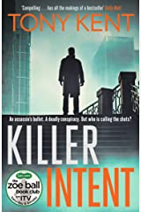 Killer Intent: A Zoe Ball Book Club Kindle Edition