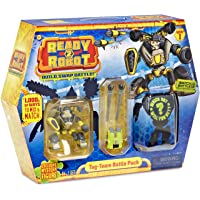 Ready2Robot- Battle Pack.