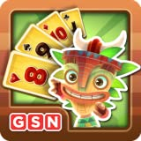 Solitaire TriPeaks by GSN