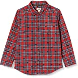 Hatley Button Down Shirt Camisa para Niños