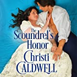 The Scoundrel's Honor: Sinful Brides, Book 2