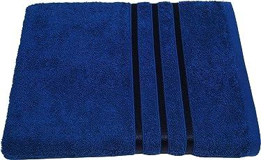Nova Home Snug Premium Cotton 430 GSM Medium Bath Towel 60 X 120cm.