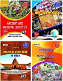 IGNOU M.A. HISTORYCOMBO of MHI-1 MHI-2 MHI-4 MHI-5--FOR IGNOU Master in HISTORY (MAH) (ENGLISH MEDIUM) 1st YEAR with…