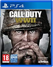 Call of Duty WWII for PlayStation 4 by Activision