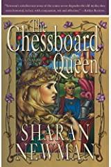 The Chessboard Queen (The Guinevere Trilogy Book 2) Kindle Edition