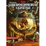 Asmodee Dungeons & Dragons - 5a Edizione - Guida Omnicomprensiva di Xanathar 4041