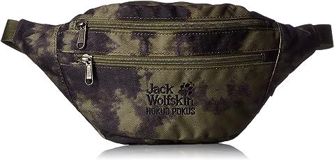 Jack Wolfskin Unisex Hüfttasche Hokus Pokus