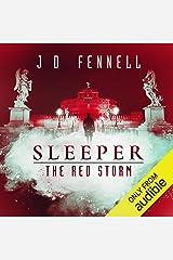 Sleeper: The Red Storm: Sleeper, Book 2 Audible Audiobook