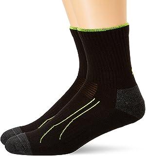 detailed look 1b3ba b8759 Puma Damen Sportsocken Performance Train Short Sock 2p
