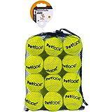Petface tennisbälle, 12-pack
