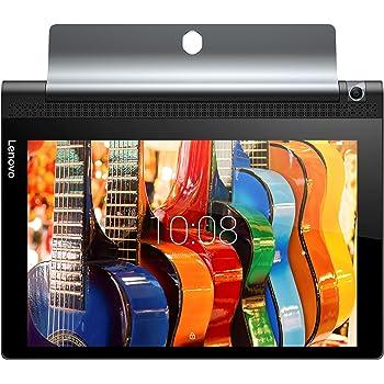 "Lenovo ZA090058SE Yoga Tab 3 Tablet, 8 "", 16 GB, Android 5,0, Wi-Fi, nero"