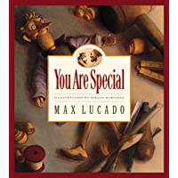You Are Special (Max Lucado's Wemmicks, 1) (English Edition)