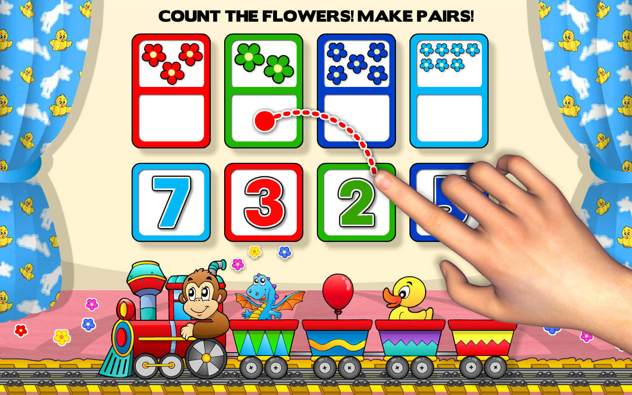 educational software for preschoolers free download