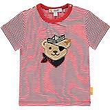 Steiff T-Shirt Camiseta Unisex bebé