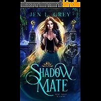 Shadow Mate (Wolf Moon Academy Book 1) (English Edition)