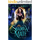 Shadow Mate (Wolf Moon Academy Book 1) (English Edition)