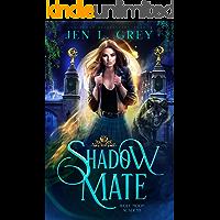 Shadow Mate (Wolf Moon Academy Book 1)