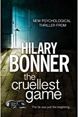 The Cruellest Game Kindle Edition