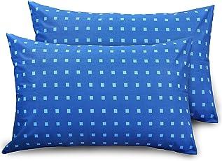 Ahmedabad Cotton 2 Piece Cotton Pillow Cover Set