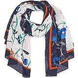 Pepe Jeans Fular Donna PL110519 Light Multicolore