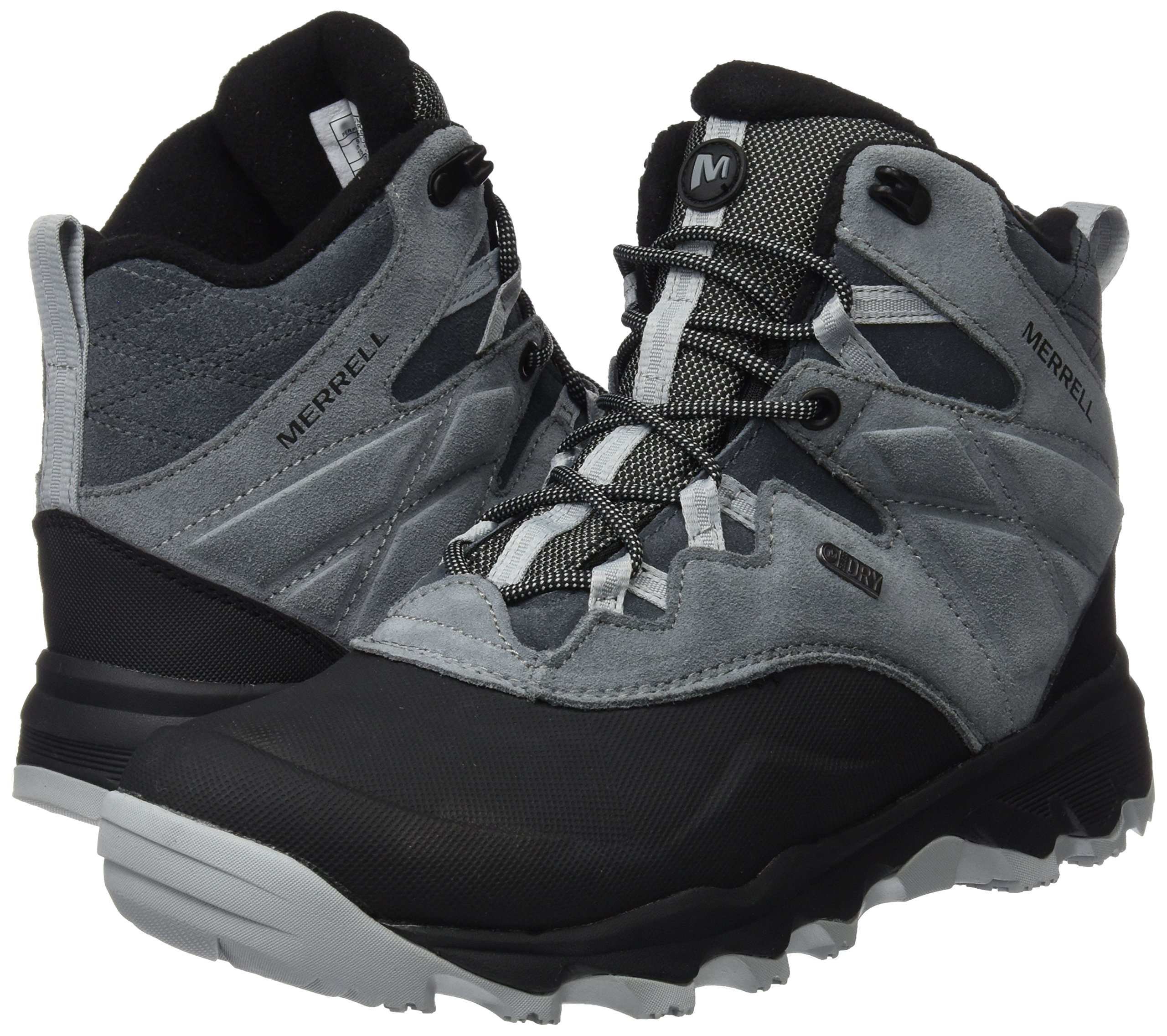 """91WqLpNXIsL - Merrell Men's Thermo Shiver 6"""" Waterproof High Rise Hiking Boots"""