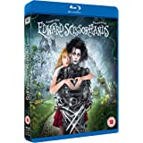 Edward Scissorhands - 25th Anniversary Edition [Blu-ray] [1990]