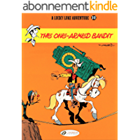 Lucky Luke - Volume 33 - The One-Armed Bandit (Lucky Luke (English version)) (English Edition)