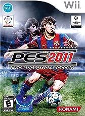 Pro Evolution Soccer 2011 - Nintendo Wii