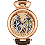 Stuhrling Dress Watch for Men - Leather, 127A.334553