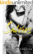 Shivers: Romantic Collection
