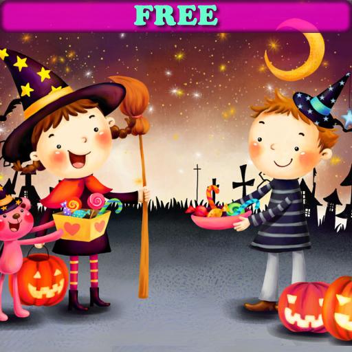 Halloween für Kleinkinder FREE