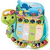 VTech- Tortuga lee y aprende (3480-533422) , color/modelo surtido