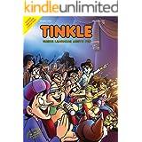 Tinkle Magazine No.602